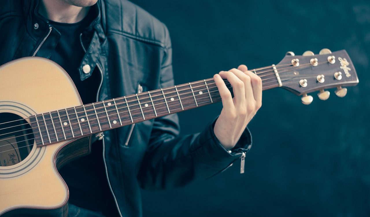 Schnell Gitarre lernen